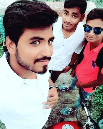 #Me and MY Best friends. 🙄💖👌