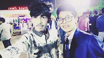 My new  buddy sejaan khan. #markwax, #markstyle, #markstyling, #markstyle, #hairstylesgents, #hairstylesformen, #hairlook, #haircolour, #fashionblog, #fashionhub_ #satishmark2000, #aarishmark, #hairlove