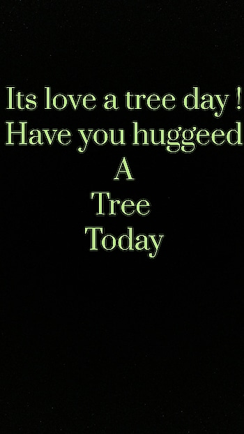#tree #day #wishes
