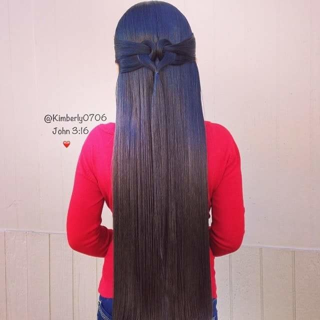 Casual everyday hairstyles for straight hairs 💋 #hair #hairstyletips #hairstyleoftheday #hair-do #hairtutorial #hairtips #hair-story #hairstylingtips #hairfashion #hairstylistis  Follow for more ❤️