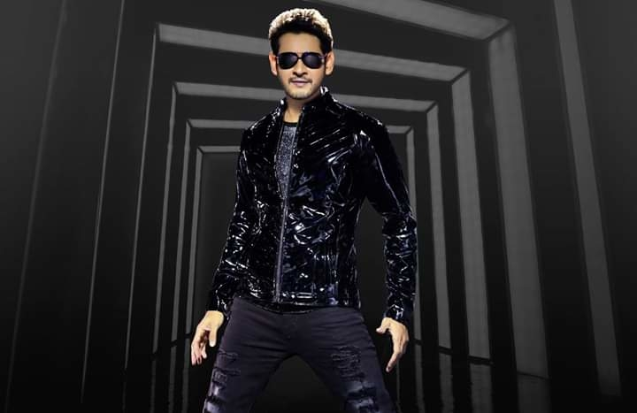 The biggest celebration of this summer. Super Star Mahesh Babu 's 25th Film #Maharshi Grand Pre Release Event on May 1st at People's Plaza, Necklace Road, Hyderabad from 06:00 p.m onwards.   #poojahegde  Hegde  #allarinaresh  #devisriprasad   #MaharshiOnMay9th #ssmb25