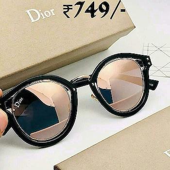 Dior Shades with Brand Box  749/- #sunglasses #summer #sun #fashion #love #style #beach #instagood #eyewear #glasses #travel #photography #happy #beautiful #music #classic #shades #sunnyday #art #sale #fun #vacation #sky #blue #song #follow #beautiful #fashionblogger #aviator #indianwedings