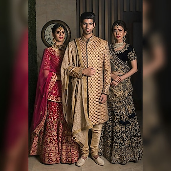 """The perfect outfit makes eyes glitter"" You can either visit our stores in Dehradun, Delhi and Pune or check our collection on our website www.rentanattire.com #weddingphoto   #weddingbuzz  #event  #eventdiaries  #statementmaker  #traditional  #western  #weddinginspiration  #bridetobe  #weddingbride   #groom  #bridesmaids  #trends2019   #weddingday  #preweddingphoto  #rentals   #outfit  #accessorieslove  #rentitout  #rentanattire"