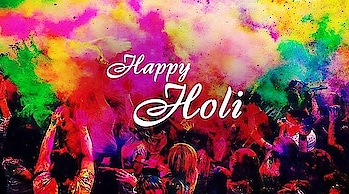 Happy#Colour#Multi-colour#Holi#Holifun#Holiface#Friends#Enjoyment#Fun#Love....HappyHoli