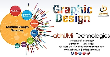 """""""Content precedes design. Design in the absence of content is not design, it's decoration.""""   abhUMi Technologies is here to provide you best graphic design services.  Visit us for more details Email: info@abhumi.in Call now: +91-8698755048  #graphic #graphicdesign #technologies #technology #services #abhUMi #technologies #web #graphicdesignsolutions #bestservice #IT #itsolutions #instafollow #outdoor #Let'sWork #land_of_technology #offer #attractive #development #customers #follow #like #abhumitechnologies"""