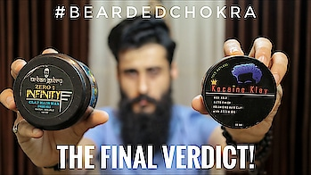 Check this video out on my YouTube channel! https://youtu.be/0f14cBlf26U #beard #beardedmen #beardlife #beardlove #beardgang #beardedlifestyle #beardedchokra #youtubeindia #youtuber #youtubecreatorindia