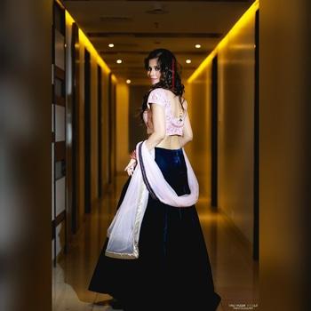 #rosemakeupartistry #indianbride  #punebridalmakeupartist #southindianbride  #makeupartistinpune #asianbride  #bridalmakeup  #shaadisaaga  #wedmegood