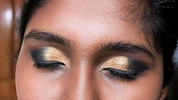 NEW VIDEO UP!!!!! Link in the bio  Link for my instagram https://www.instagram.com/?hl=en  For collabs Dm me: madrasist@gmail.com  #duskyskinmakeup #duskyskin #traditionalwear #traditionalmakeup #tamilmakeup #tamilnadustyle #makeuptutorial #darkskinmakeup #chennaiyoutuber #fashionblogger #beleiveinyourself #be-fashionable #chennaifashionstylist #chennaifashionyoutuber #chennaimakeupartist #indianethnicwear #indian-festival #tamildusky #madras #madrasi #madras_ist #fashioninsta #melaninpoppin #melanin #indianmakeupblogger