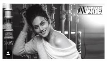#tapseepannu #magzineshoot #fashion-diva #be-fashionable #fashionquotientchannel #filmisthanchannel