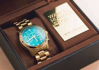 * Michael Kors * For her * 7A  * MK5815 * Original model * Feature-Working chronograph, metal chain * 12 hr dial analog * Hi tech scratch resistant chain * 🇯🇵 janpanese machinery ** With Brand Box 📦 ** Book or dm to place order  9730999699