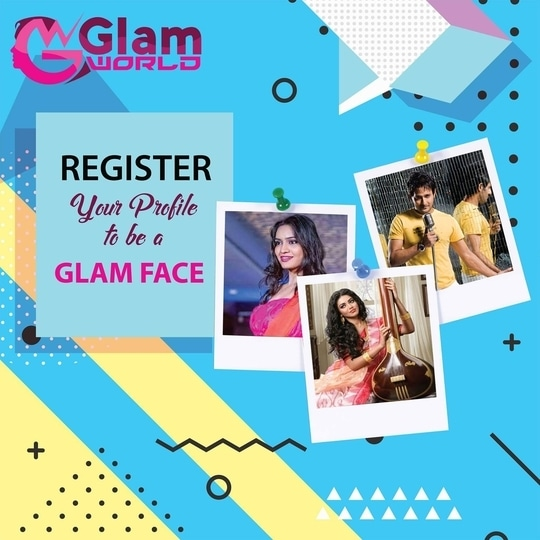 Models, Actors, Actresses, Photographers, Makeup Artists, Stylers who want to get hired by Agencies or Production Houses, want to be popular faces in Glam World - please enlisted your names here. You have to upload all such required information's and wait for our call. Registration is FREE as of now. Stay tuned for future updates. Visit : www.glamworldface.com #Fashion #Models #Actresses #Photographers #MakeupArtists #Styler #GlamWorldFace