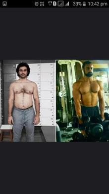 Kunal's transformation