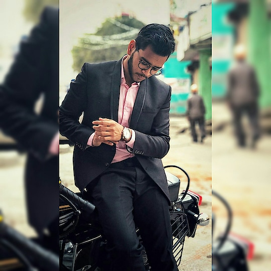 #suit #classylook #fashionaccesories #styles #mens suit #watch #timexwatch #be-fashionable #black #glasses #delhimodels #delhi #guyswithstyle #delhiboy #hot