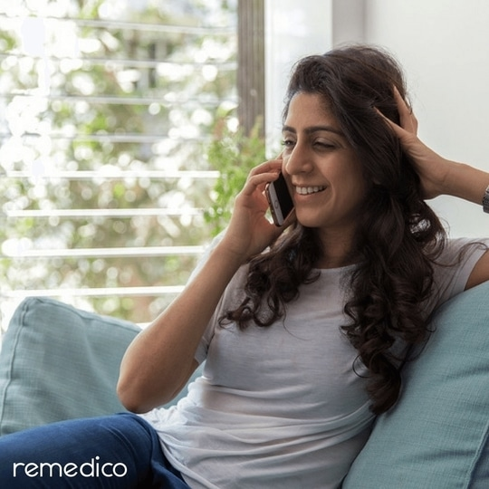 We make consulting a dermatologist easy. With Remedico all you need to do is fill a 5 minute questionnaire and you'll receive a tailor made treatment plan from our dermatologists just for you, after which we will send you reminders and regular follow ups to make sure you're getting better. It's just that simple.  #Remedico #dermatologist #blog #healthtips #skin #beauty #beautifulskin  #beautifuleyes #dandruff #treatment #healthyskin #skingoals #beautyblogger #digitalclinic #skincareroutine #skincare #wellnessblog #dandrufftreatment #hairgoals #glowingskin #blogpost #skinproblems #agedefying #anewyou #healthyskincare #clearskin #smoothskin #healthandbeauty #antiaging