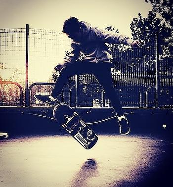 #skater #skateboarding #skatelife #enjoyement #life