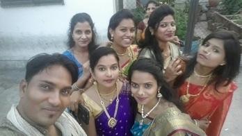 Traditional day in office...