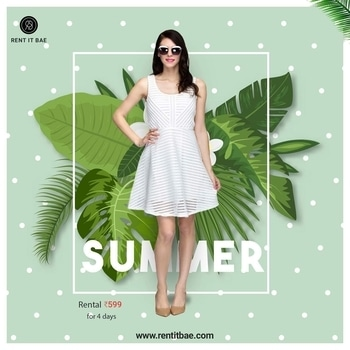 At Rent It BAE you can't get enough of #Designer #ShortDresses that are Ideal for your next #Day #Out with #friends at your #Favorite #Cafe! Grab the #Hottest #Deals on Renting #DesignerDresses in #delhi only at www.rentitbae.com!  #fashion #style #fashiondesigners #latestdesigns #designerwear #latestfashion #delhifashion #summerwear #lovefordresses #beautifuldresses #designsyoulove