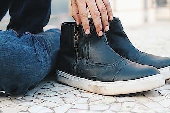 stride in swag today wearing black plimsolls by @koovs  . . . . . . . . #shoes #shoesformale #shoeaddict #shootdiaries #fashion #befashionastic #fashionables #roposo-style #roposofashionblogger #roposofasion #roposo-fashion #blogger #influencer #influencers #influencerstyle #lifestyleblogger #boy #boyfriend #guy #hot #footwear #footwearlove #fashiontips #fahsionideas #teaser #women-fashion #girls #menswear #mensstyle #mensstyleguide #stylishlook #styles #styleguide #stylepost #fashionpost #duster #highfashion #classy #classylook #ideas #boots #bootslove #boothetaboo #shoesday #shoetips