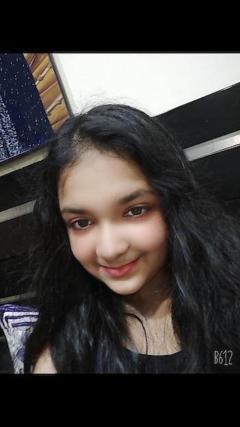 Hello guys use B612 #b612 #b612india  #b612filters #mayra #roposo plz make me#roposostar ok so#bye for now