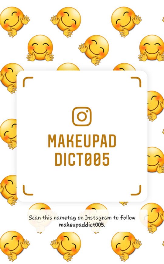 Follow me on Instagram: Makeupaddict005 ☺ More fun, more masti, more makeup out there!☺