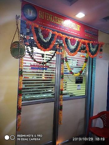 jewelery shop