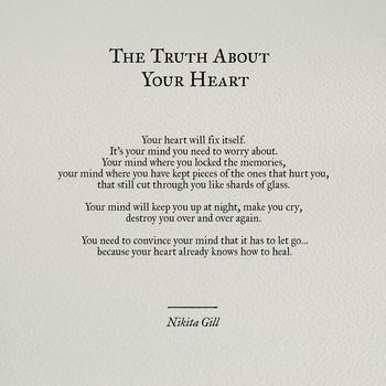 #HeartAndMind