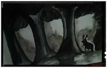 watercolor##painting