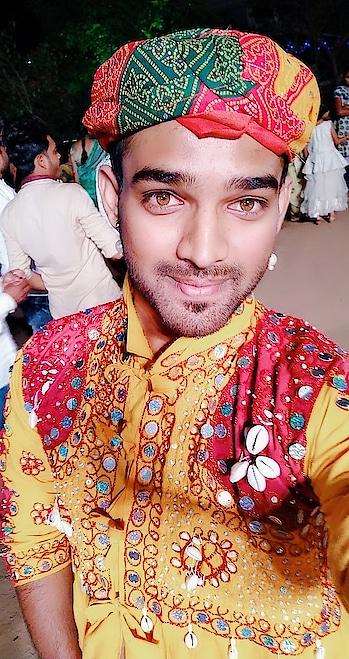 navratri #look #gujratilook #garbha #garbanights #dance #masti #enjoyement #staystylishalways #staytuned