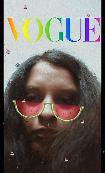 Vogue cover #vogueindia #voguechallenge