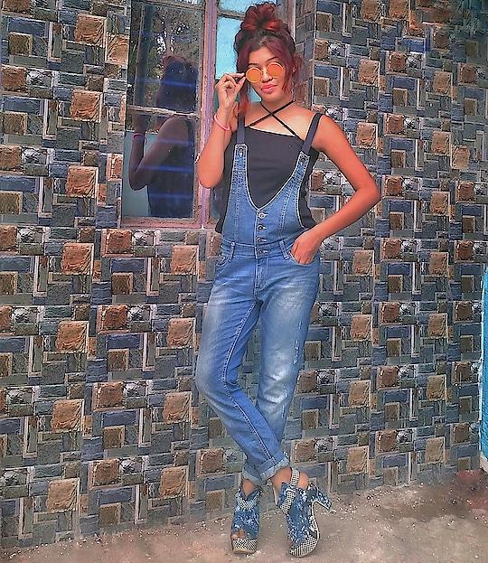 #IPLFever#roposo-style #roposogal #roposobabe #stylediva #fashionation