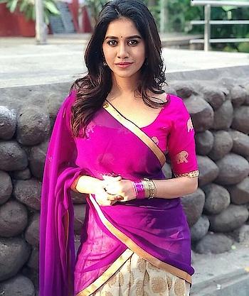 #nabha_natesh
