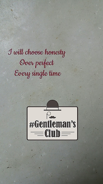 #gentlemansclub
