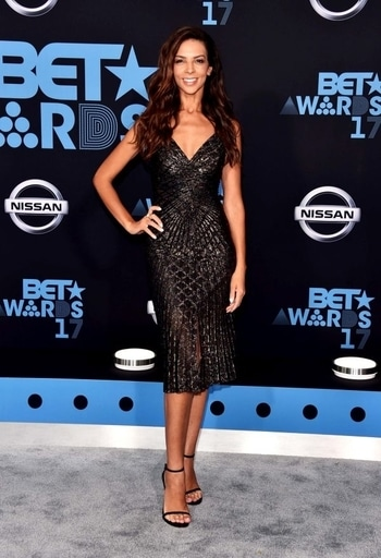 My Favorites from BET Awards | 2017     TheBET Awardswere established in 2001 by theBlack Entertainment Televisionnetwork to celebrateAfrican Americansand otherminoritiesin music, acting, sports, and other fields of entertainment over the past year. The awards are presented annually, and are broadcast live on BET.  #SierraMcClain #JadaPinkettSmith #JustineSkye #LaTinaWebb #TerriSeymour #SkaiJackson #YaraShahidi #BETAwards #BETAwards2017 #silvercarpet #fashion #style #favorites #indianblogger
