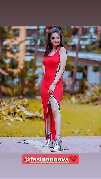 #ropo-beauty #beauty #anushkasen #roposo-fashion