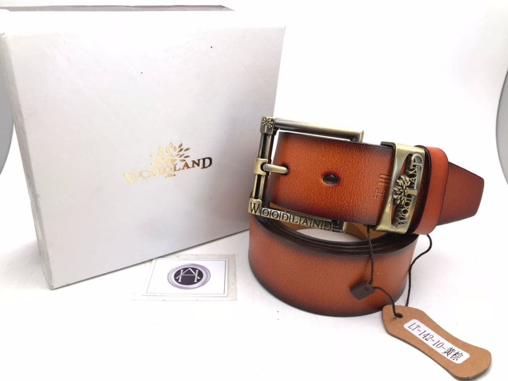 Woodland  Men's casual belts 1st copy  7a quality  100% leather   For price or to order please Inbox Call or whatsapp  WhatsApp.7307350695  Call.9876019929 Visit us at.  http://jjcollections.weebly.com  Code. 9959318549pt #mensbelts
