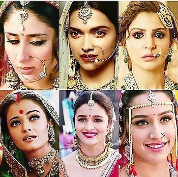 #bridal-jewellery #bridallook #bridalfashion