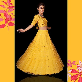 Look Vibrant in our Summer Collection! 🌞  #rentanattire #raabride #raabridesmaids #whybuywhenyoucanrent #rentit #ootdfashion #summervibes #summercollection #lehenga #designerlehenga #yellowoutfit #bridesmaids #summer #brocadefabric #rent #renting #ootd #fashiongoals #fashion