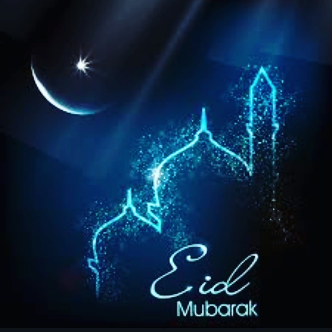 EID MUBARK TO ALL THE FOLLOWERS