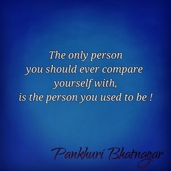 A quote a day keeps one happy!  At least, thats what i believe 🙈  #quotes  #phrases #quoteoftheday #quotestoliveby #quotestagram #quotesdaily #self-love #love #poems #poemsporn #wordporn #wordpower #pankhuribhatnagar #writingskills #roposotalenthunt #soroposo