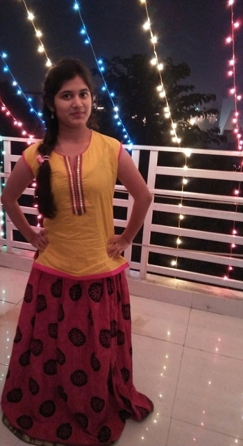 #throwback  #southindianlook #diwalioutfit