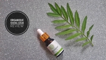 Organique Face serum a magic potion?  Head on to my blog to know more ☺   #natural #skincare #skincareroutine #skincareblogger #faceserum #herbal #indianblogger #roposoblogger #bbloggger #indianbeautyblogger #review #reviewoftheday #reviewblogger #onlineshopping #onlineshoppingindia
