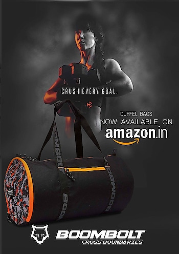 Shop online at www.amazon.in  #boombolt #backpacks