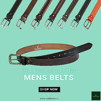 Hey !! Try some new range of belt from the house of #wildhorn . visit now at www.Wildhorn.in . . . #lifestyle #english #gentleman #gentlemanstyle #contemporary #elegance #design #bae #style #contemporarydesign  #accessories #mensaccessories #newage #fashion #workstyle #sophisticated #lifestyleblogger #leatherhead #collection #instapic #instablogger #designinspo #blueleather #purple #gift #giftbox #giftyourself #celebratewildhorn #lifestyle #english #gentleman #gentlemanstyle #contemporary #elegance #design #style #contemporarydesign #igers