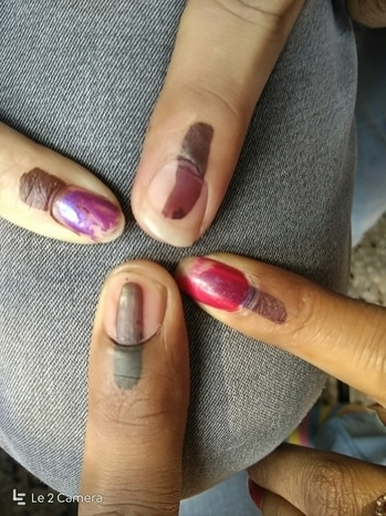 one vote , one right , one success #vote #voting #votingstarted #gujaratelections #democracy #indian #indian-festival #supportindia #supportsystem #voteforvote #my_vote_my_right #its_true #rights