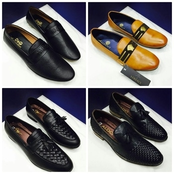 Branded shoes/loafers 🔴Whatsapp on 9639868455 to place your order