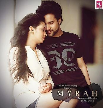 Myrah.. Releasing on 23rd November 2018... #myrah #hindifilm #movie #meerajoshi #hindimovie #myrah #lovestory #film #meerajoshi #kokankanya #marathimulgi #myrah