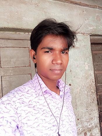 Writer Dileep Nishad