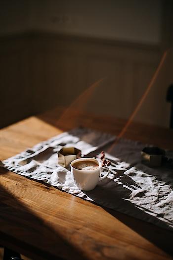 #morningcoffee