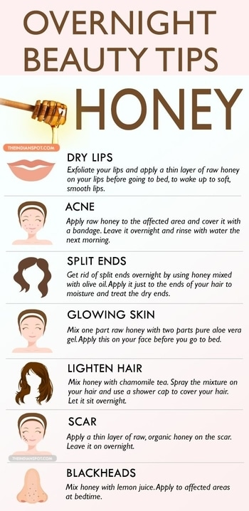 Benefits of honey, amazing beauty tips #beauty#beautytips#beutyblogger#scars#skincare,haircare,lipcare#homeremediesforyou #beautyideas#blackheadsremoval