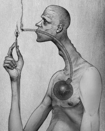 #quitsmoking
